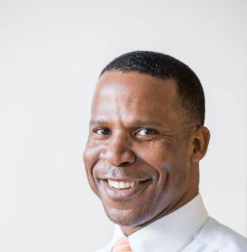 Mr. Vernon Solomon, Vice President at AUA
